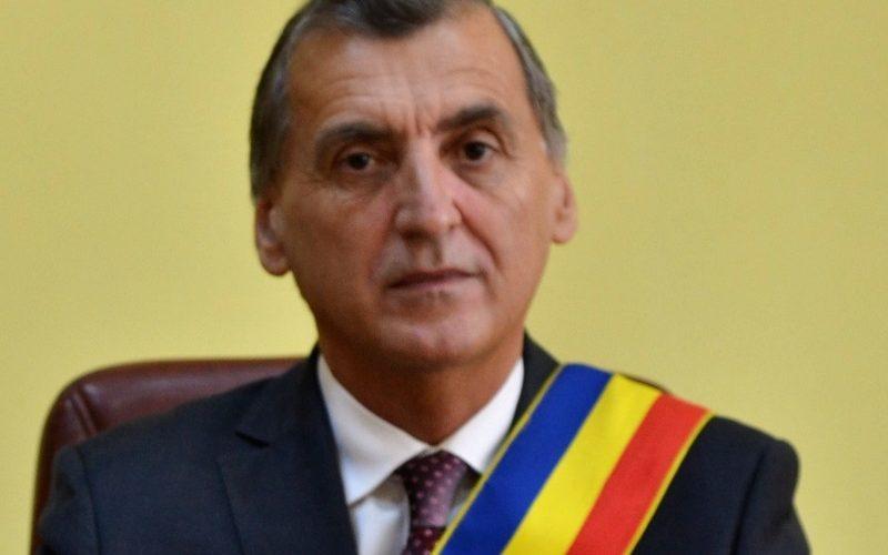 Primarul Municipiului Dej, urează dejenilor Sărbători Pascale Binecuvântate
