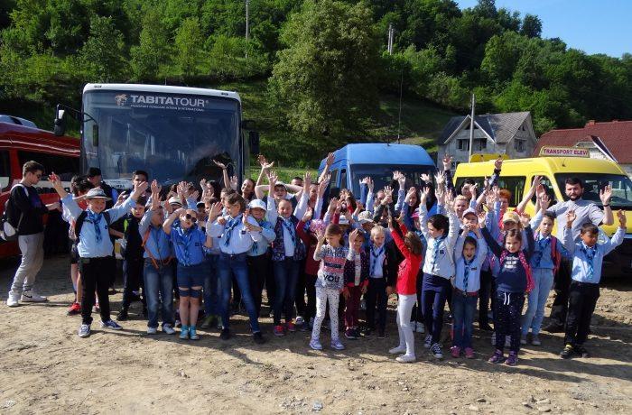 Întâlnirea Eparhială a Copiilor 2019