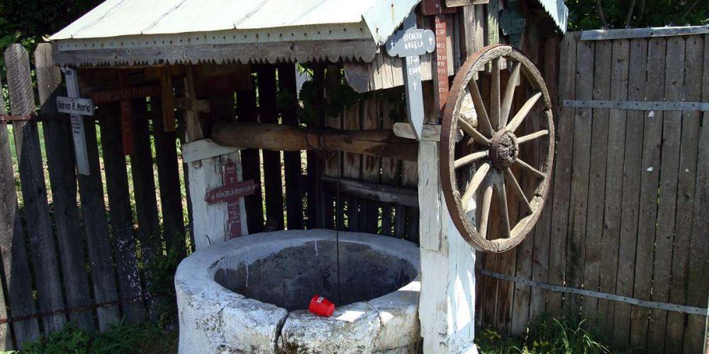 Județul Cluj: Apă nepotabilă  în mai multe fântâni