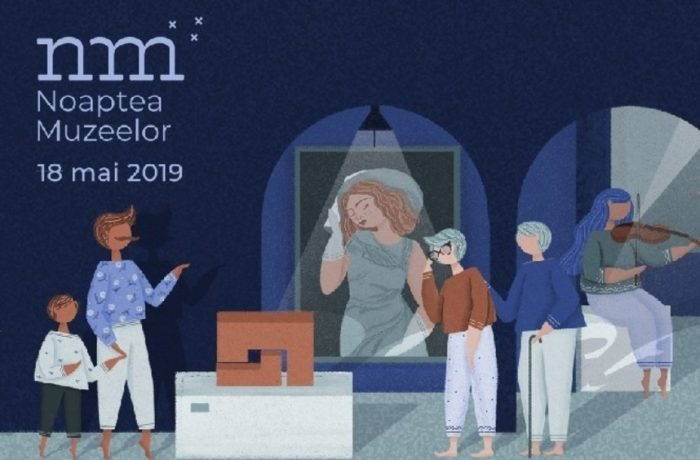 Noaptea Muzeelor 2019