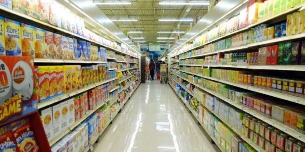 Se elimină taxele de raft din supermarketuri