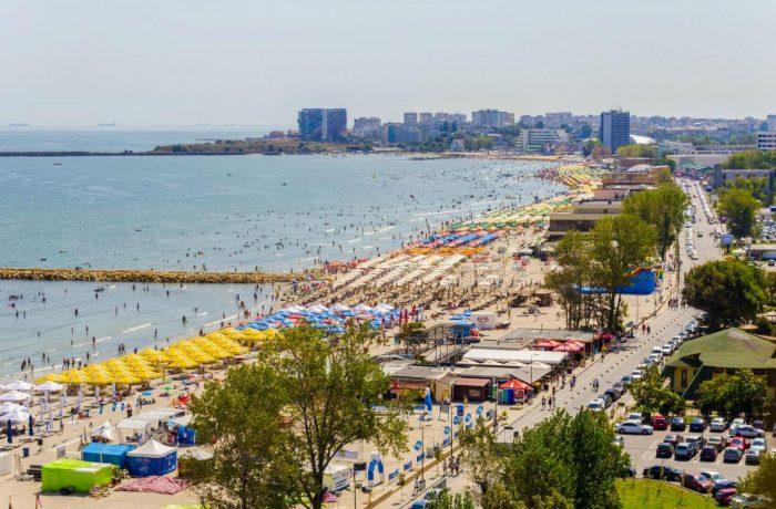 Cresc prețurile la cazare pe litoralul românesc