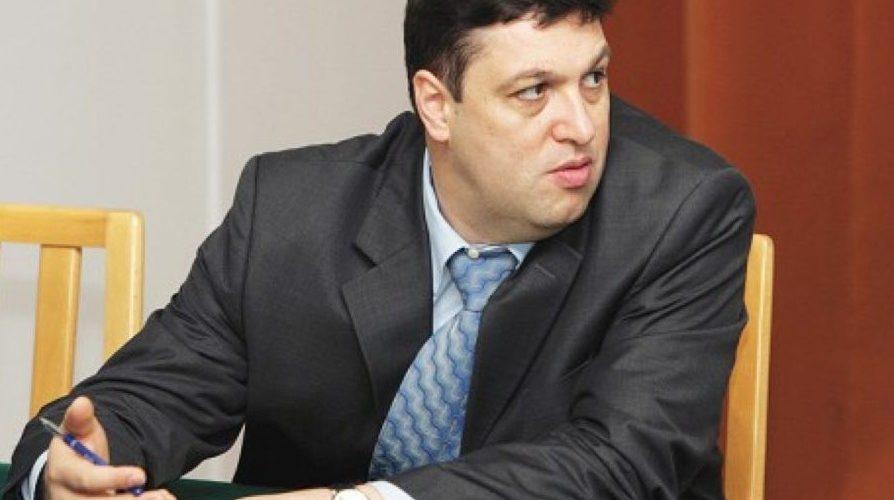 Senatorul PSD Şerban Nicolae își dorește Preşedinţia României!