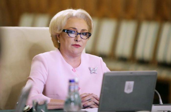 Viorica Dăncilă a anunțat candidații PSD-ALDE pentru prezidențiale