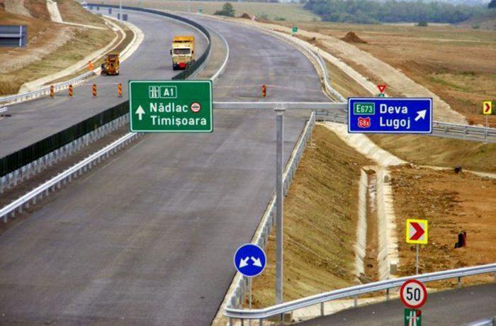 Poate DA, poate NU… Vom avea încă 43 de kilometri de autostradă în 1019!