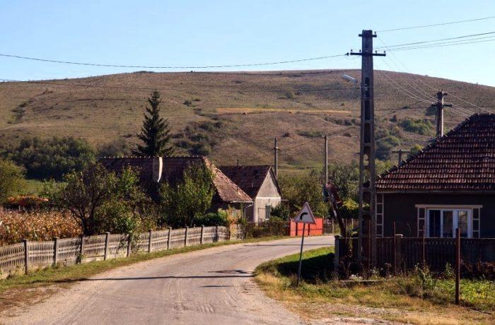 Rețea nouă de distribuție a apei în trei localități din comuna Bobâlna