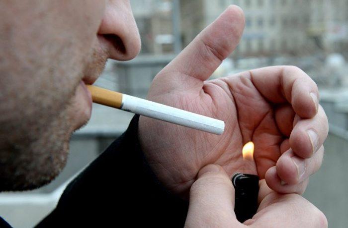 Se scumpesc  țigările!