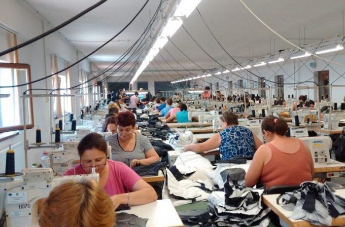 Controale și sancțiuni în industria confecțiilor textile și pielărie din județ