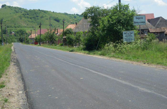 Comuna Unguraș va beneficia  de o rețea nouă pentru apa potabilă