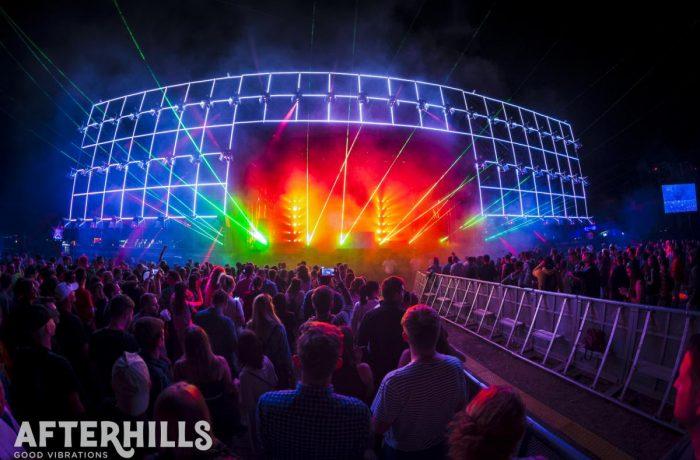 Afterhills, evenimentul care închide seria festivalurilor de vară