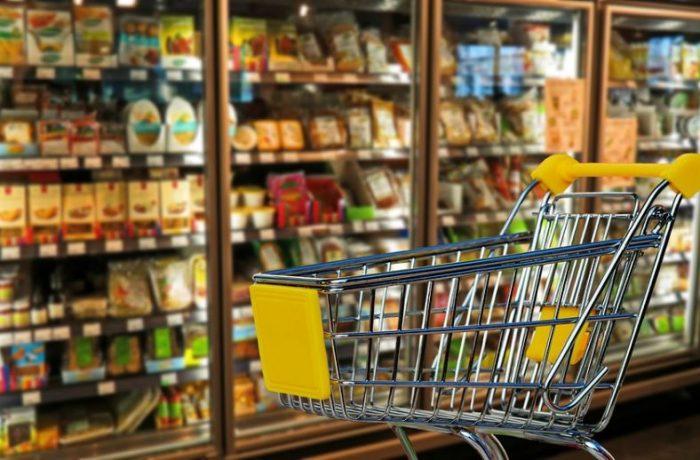 Inflația înghite tot. Mâncarea s-a scumpit cel mai mult!