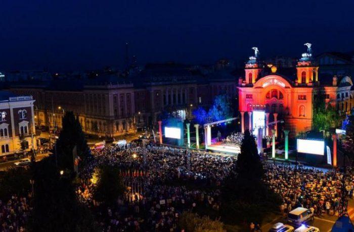 Opera din Cluj începe noua stagiune cu un spectacol aniversar în aer liber