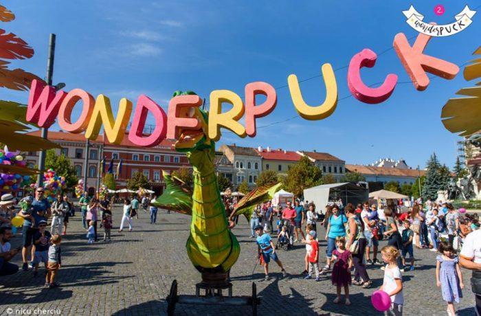 WonderPuck 2019:  Trei zile de teatru de păpuși, cu peste 40 de spectacole din 9 țări
