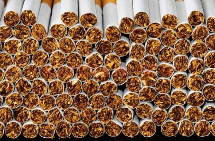 """Marcaj unic pentru țigările """"Made in UE"""""""