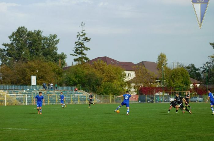Unirea Dej debutează în noul  campionat, la Zalău