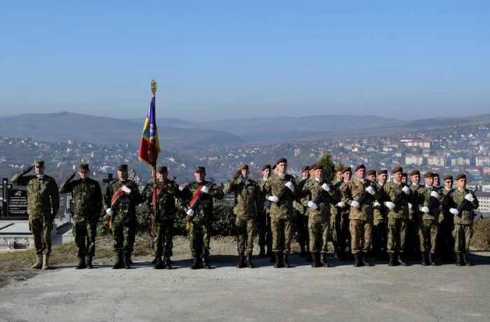 Mesajul deputatului Cornel Itu, cu ocazia Zilei Armatei României