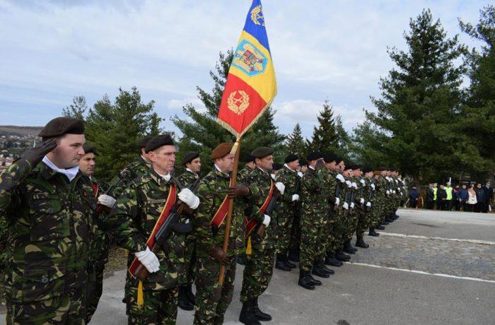 Mesajul primarului Morar Costan, cu ocazia Zilei Armatei României