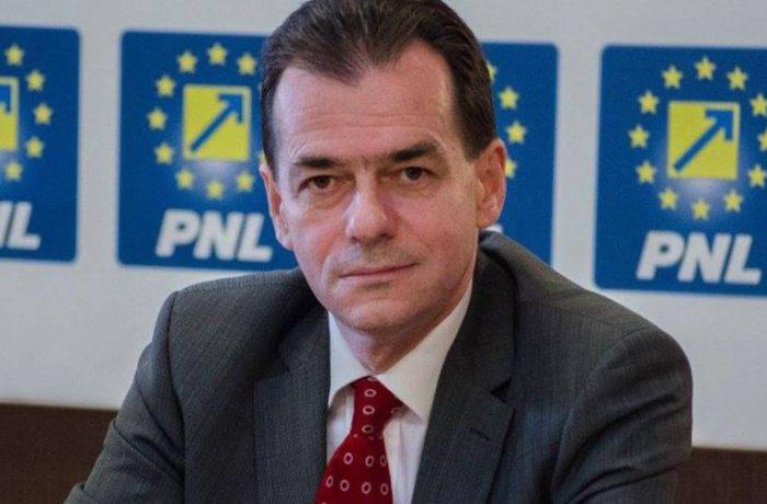 Ludovic Orban a fost desemnat să formeze noul guvern