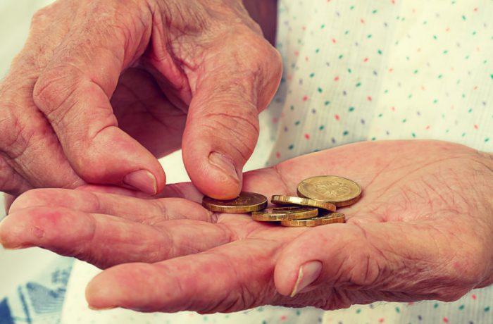 Eventual, 10% pentru pensii, de la 1 septembrie