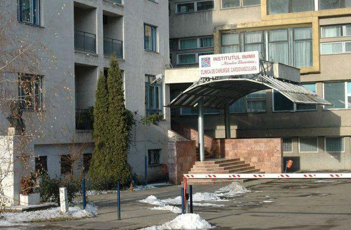 Institutul Inimii  din Cluj va implementa un proiect european, de importanță strategică națională