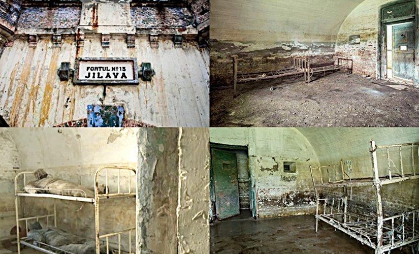 Fortul 13 Jilava, una din cele cumplite închisori comuniste, va deveni muzeu