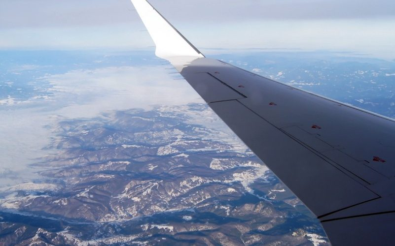 Aeroportul din Cluj se pregătește pentru curse intercontinentale