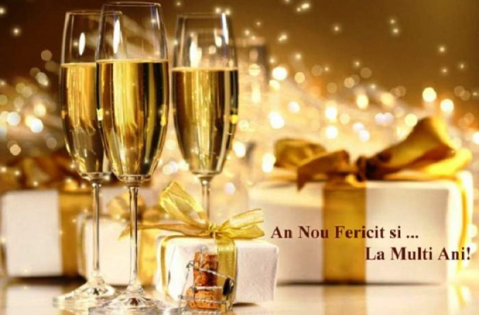 Mesajul primarului municipiului Dej, cu ocazia Anului Nou