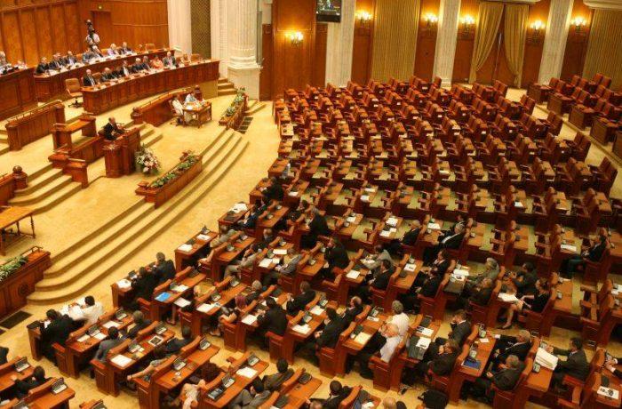 Câți senatori și deputați va avea fiecare partid în noul Parlament