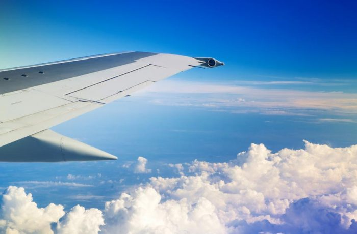 Biletele de avion, mai ieftine  în luna ianuarie