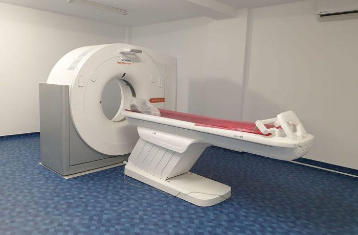 Echipamente medicale noi, ultramoderne, pentru Spitalul de Boli Infecțioase Cluj