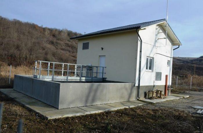 Șapte noi stații de clorinare a apei potabile, în județul Cluj