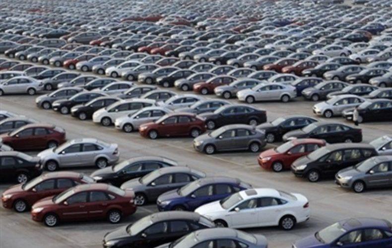 Mașini multe, infrastructură slabă