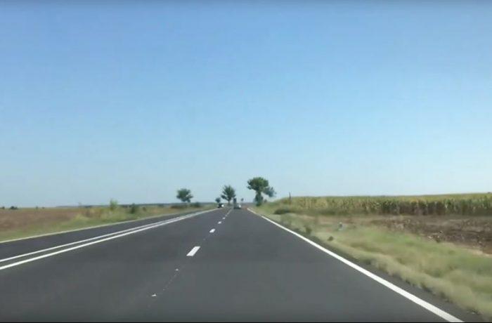 """Pro Infrastructură propune marcaj """"2+1 alternativ"""" pe DN 1C, între Cluj și Dej"""
