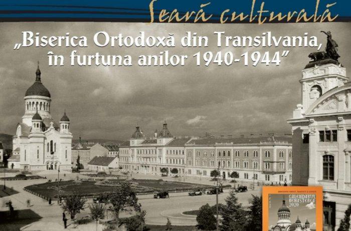 Seară culturală la Muzeul Mitropoliei Clujului