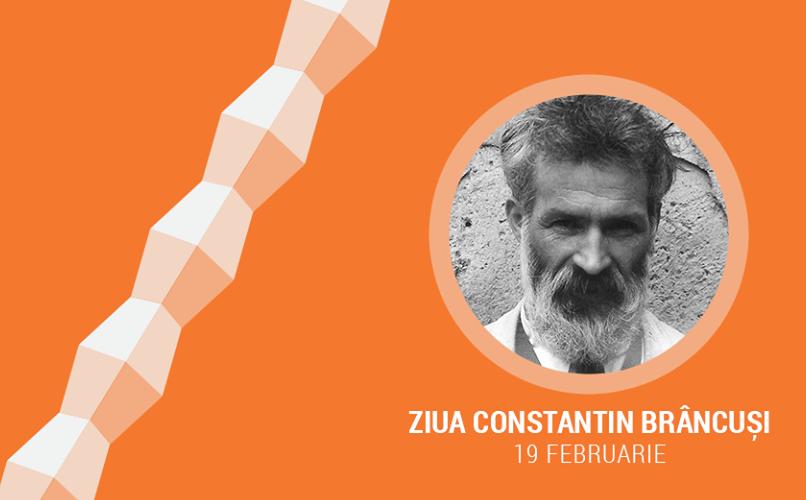 Constantin Brâncuși, sărbătorit la Dej