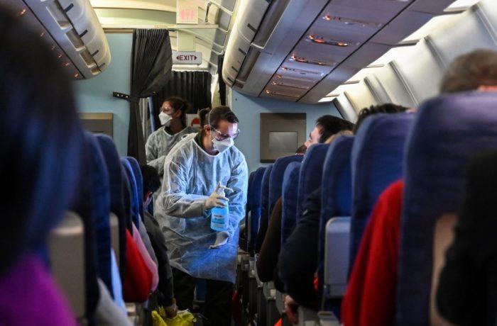 Coronavirus şi psihozele legate de sfârşitul umanităţii