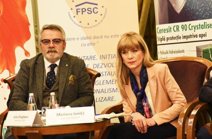 Mariana Ioniță este noul șef al CNAIR