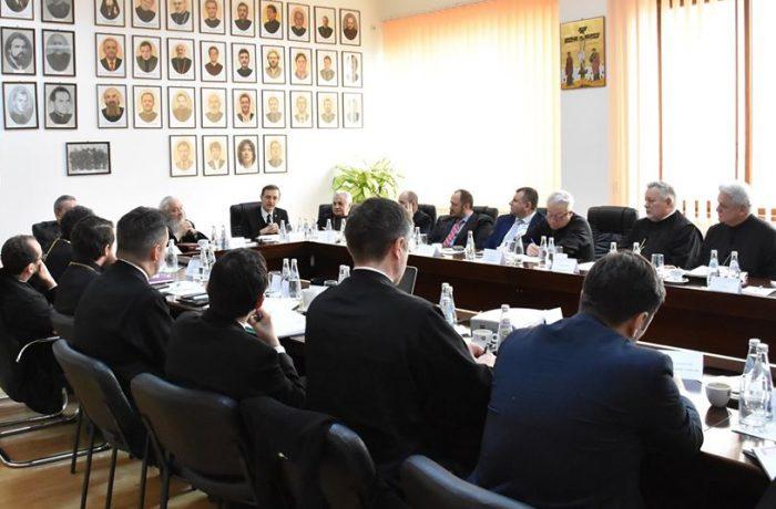 Realizările Arhiepiscopiei Clujului în anul 2019, analizate de Adunarea Eparhială
