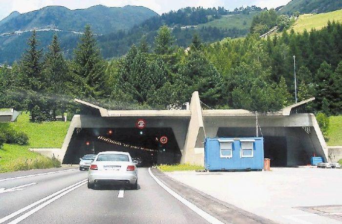 Undă verde pentru cel mai lung tunel de autostradă din România, Tunelul Meseș