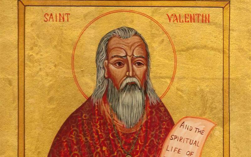Sfântul Valentin și  Ziua Nunții Păsărilor