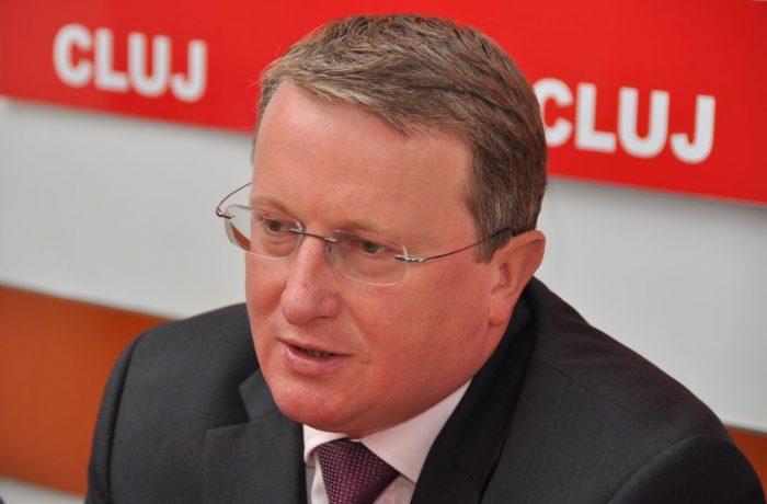 Remus Lăpușan, consideră că demisia ministrului Victor Costache, dovedește lipsă de responsabilitate politică și civică
