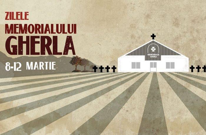 Zilele Memorialului Gherla