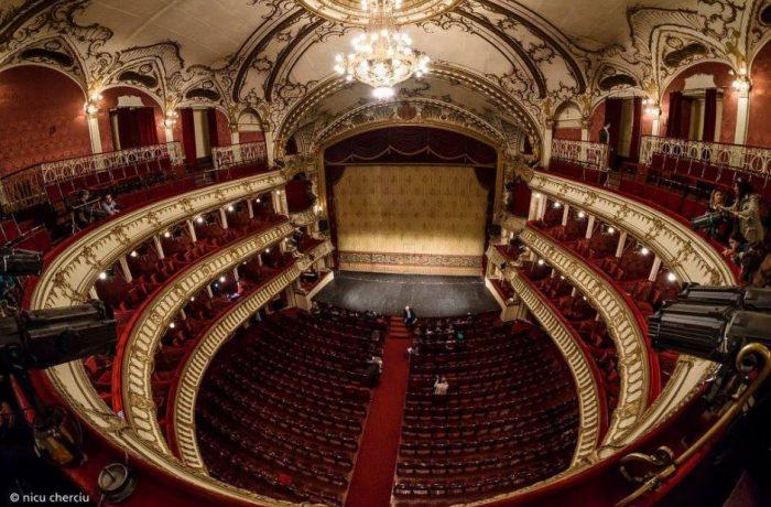 Teatrul Național din Cluj-Napoca lansează un program de spectacole online