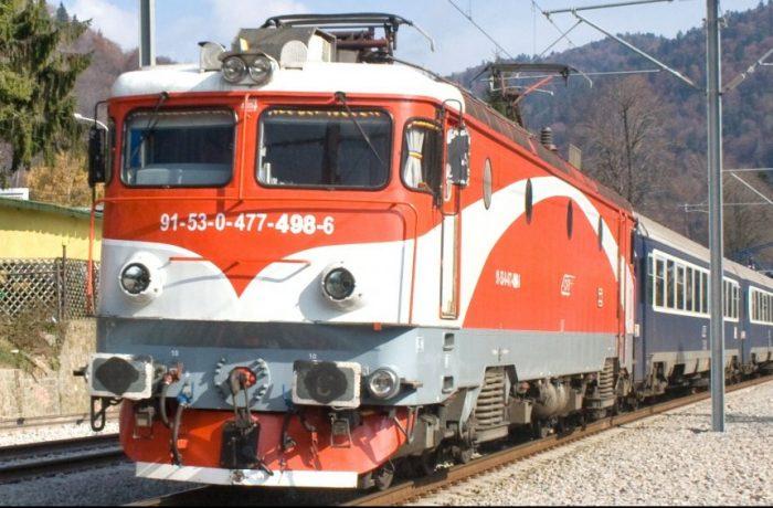 CFR va suspenda temporar circulația unor trenuri interne și internaționale
