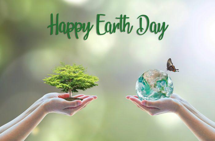 """""""Ziua Planetei Pământ""""  împlinește 50 de ani!"""