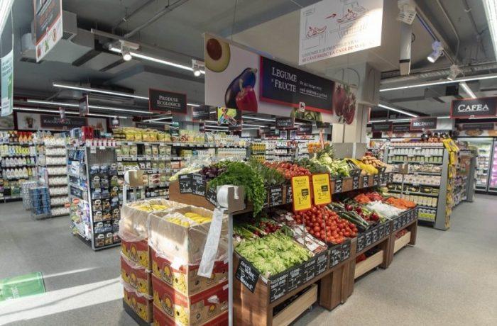 Mega Image reduce preţurile la peste 1.000 de produse alimentare şi nealimentare de bază