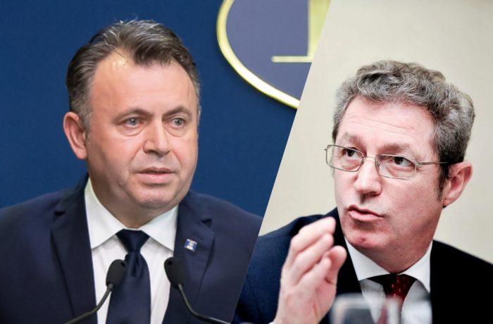 """Streinu-Cercel și Tătaru îi trimit pe români în """"Vacanța Mare""""! Guvernul se dezice de aceste aberații (video)"""