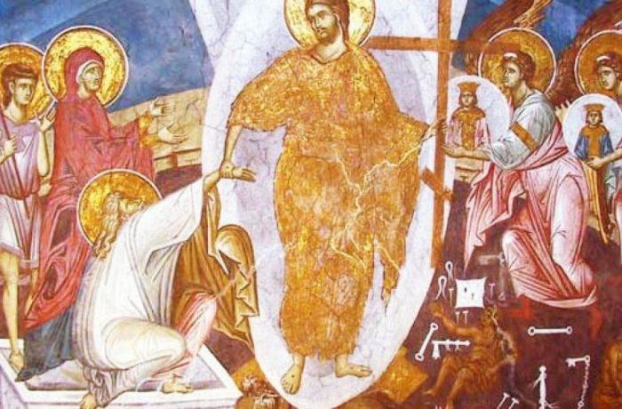 Lunea Albă, ziua în care se deschid porţile Raiului şi ale iertării
