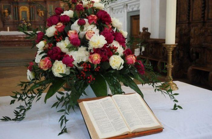 Romano-catolicii și protestanții sărbătoresc astăzi Duminica Floriilor