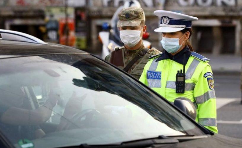 Echipamente de protecție pentru polițiștii clujeni